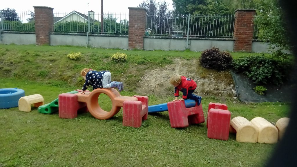 First Steps Childcare Centre CLG