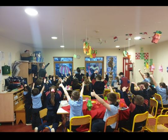 Ballivor Community Childcare CLG Giggles