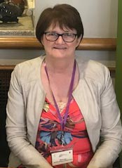 Crann support Group - Marie Daly